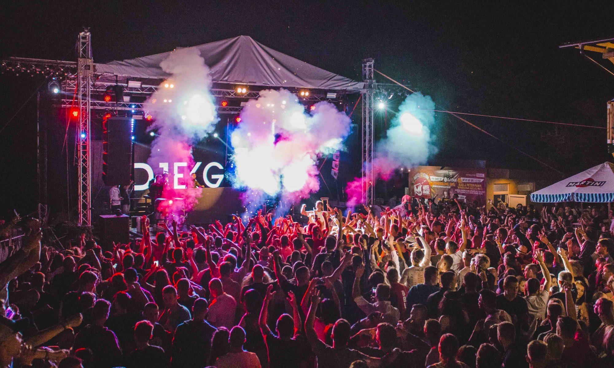 7/10TM Festival
